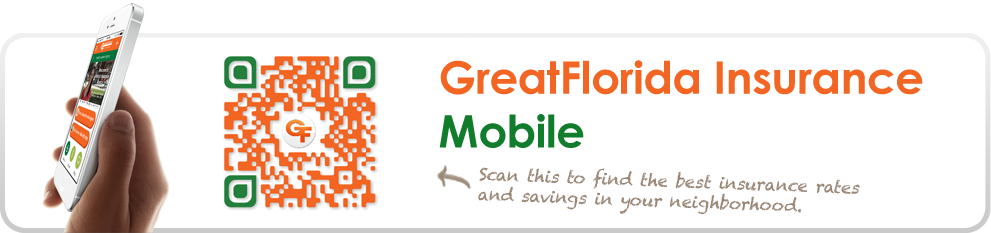GreatFlorida Mobile Insurance in Palmetto Homeowners Auto Agency
